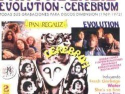 Pan y Regaliz / Evolution y Cerebrum: Grandes grupos progresivos
