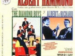 Albert & Richard / Diamond Boys