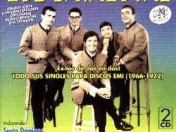 Los Javaloyas vol. 1 (1962-1972)