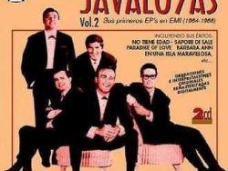 Los Javaloyas vol. 2 (1964-1966)