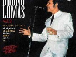 Bruno Lomas vol. 3 (1968-1979)