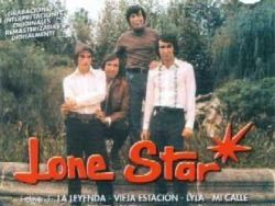 Lone Star vol. 2