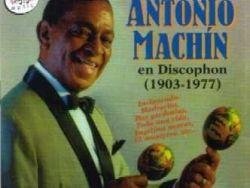 Antonio Machin