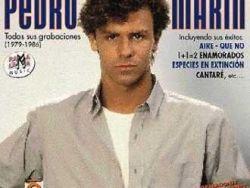 Pedro Marín
