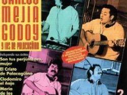 Carlos Mejia Godoy y Los de Palacagüina