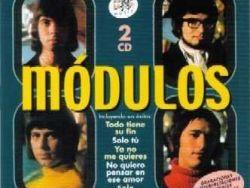 Módulos (1969-1976)