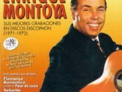 Enrique Montoya (1971-1972)