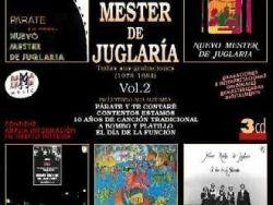 Nuevo mester de juglaria vol. 2 (1978-1984)