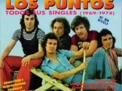 Los Puntos vol. 1 (1969-1978)
