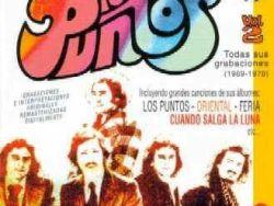 Los Puntos vol. 2 (1973-1977)