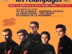 Los Relámpagos vol. 2 (1966-1968)