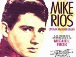 Mike Rios / Miguel vol. 1
