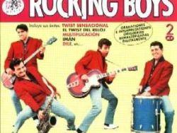 The Rocking boys