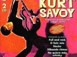 Kurt Savoy