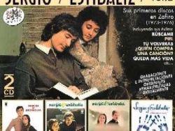 Sergio y Estíbaliz vol. 2 (1973-1976)