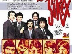 Los Sirex vol. 2 (1965-1982)