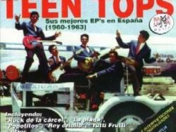Los Teen Tops (1960-1963)