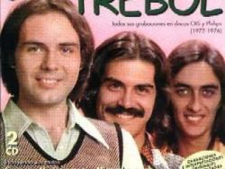 Trebol (1972-1976)
