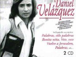 Daniel Velázquez