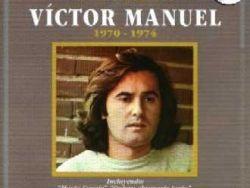 Victor Manuel vol. 1 (1970-1974)