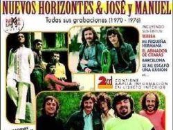 José y Manuel / nuevos horizontes