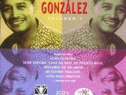 Lorenzo Gonzalez vol. 2