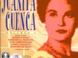 Juanita Cuenca vol. 2