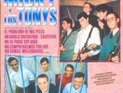 Micky y Los Tonys