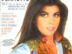 Jeanette vol. 2