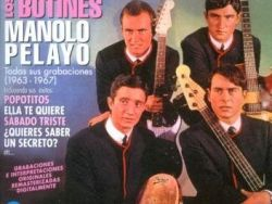 Los Diablos Negros - Los Botines Manolo Pelayo