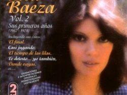 Elsa Baeza vol. 2