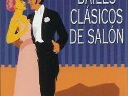 Bailes clásicos de salón
