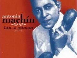 Antonio Machín vol. 1 y 2 (1941-1947)