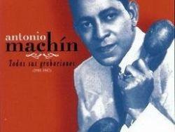 Antonio Machín vol. 1 y 2 (1941-1947)