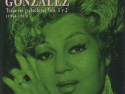 Ana María González vol. 1 y 2 (1948-1953)