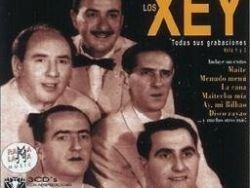 Los Xey vol. 1 y 2