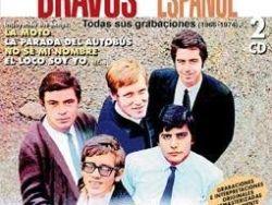 Los Bravos en Español