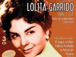 Lolita Garrido vol. 1 y 2