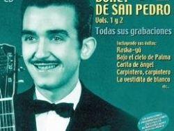 Bonet de San Pedro vol. 1 y 2