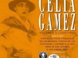 Celia Gámez vol. 1 y 2 (1927-1930)