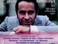 José Guardiola vol. 4