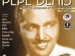 Pepe Denis