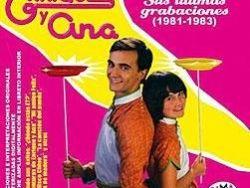 Enrique y Ana vol. 2