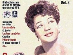 Ana María González vol. 3