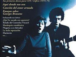 Claudina y Alberto Gambino