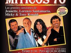 Míticos 70