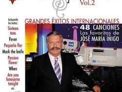El Musiquero 2: Grandes Éxitos Internacionales