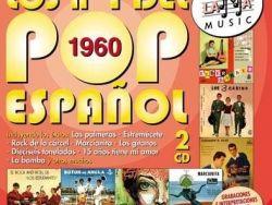 Los números 1 del pop español 1960