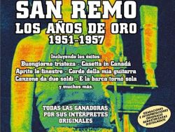 El Festival de San Remo vol. 1