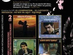 Alberto Cortez vol. 3